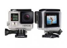 Action camera hire, GoPro Hero hire, Hero 4 hire, Gopro hire, GoPro Hero 4 black hire