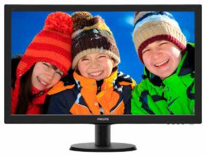 "Desktop monitor hire, monitor hire U, HDMI monitor, 27"" monitor"