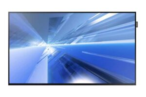 LCD TV hire Midlands, LCD TV for exhibition, Exhibition TV hire