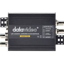 DAC-70 hire, Datavideo DAC-70 hire, VGA to HDSDI , HMDI to HDSDI hire, Datavideo converter hire