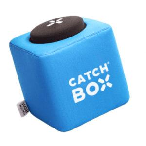 Catchbox Pro hire