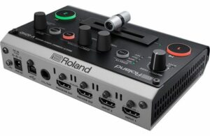 HDMI mixer