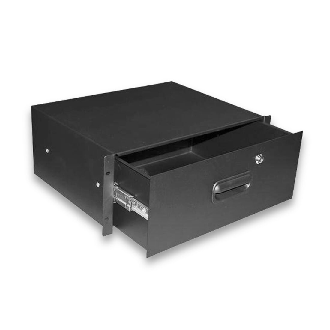 4U rack drawer
