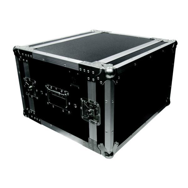 "19"" rack case, flight case"