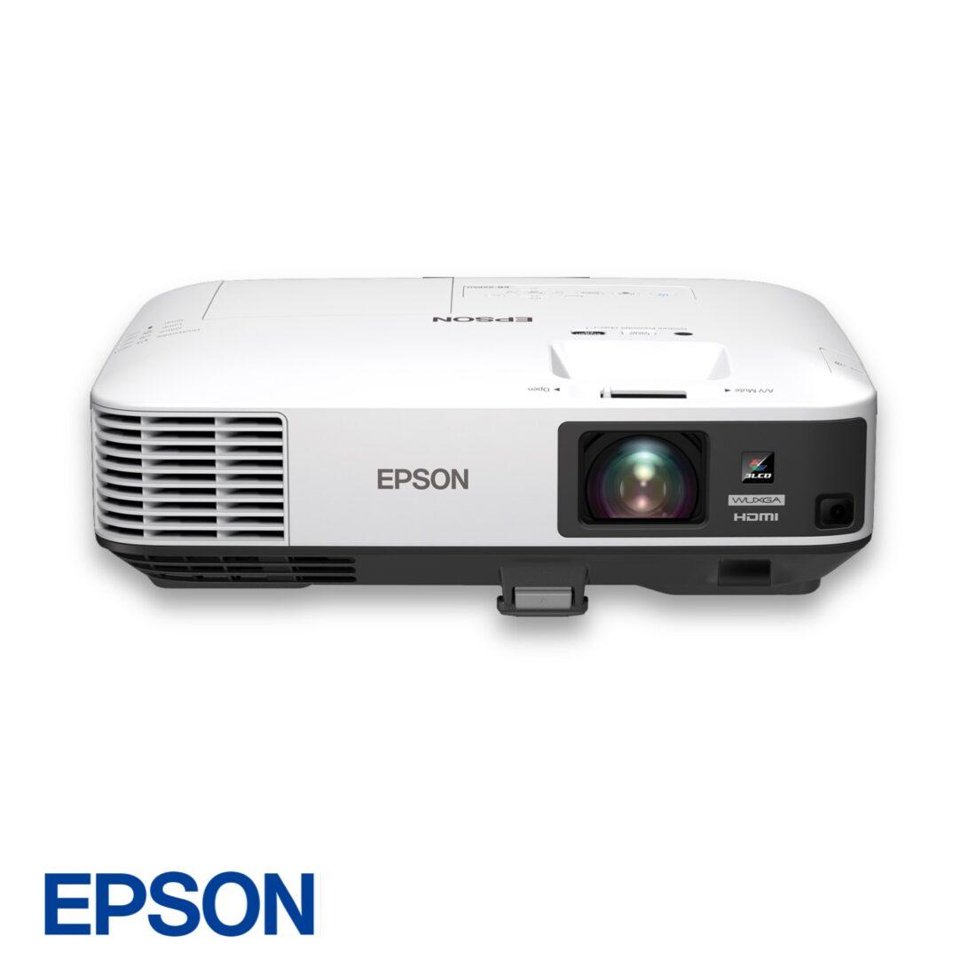 Epson EB2255U