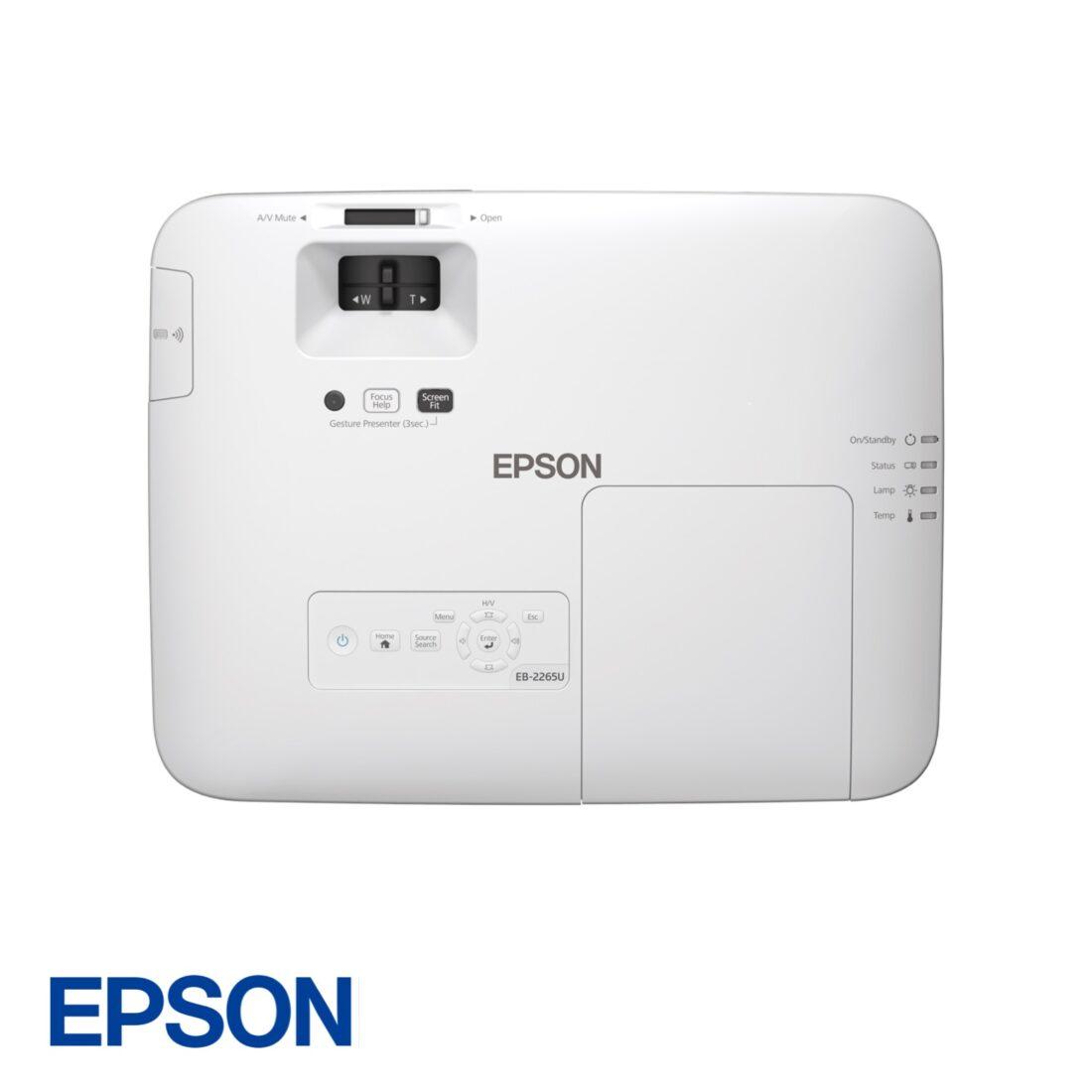 EB2265U top