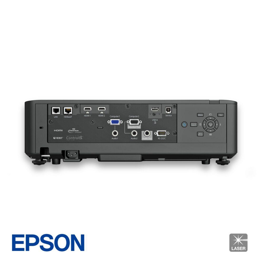 Epson EN-L615U