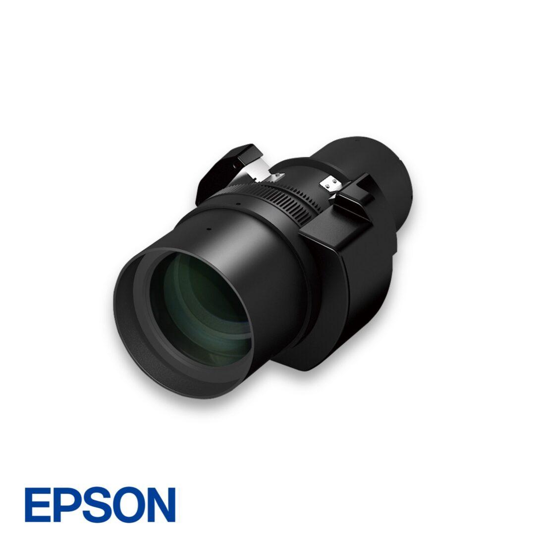 ELPLM11 long throw lens