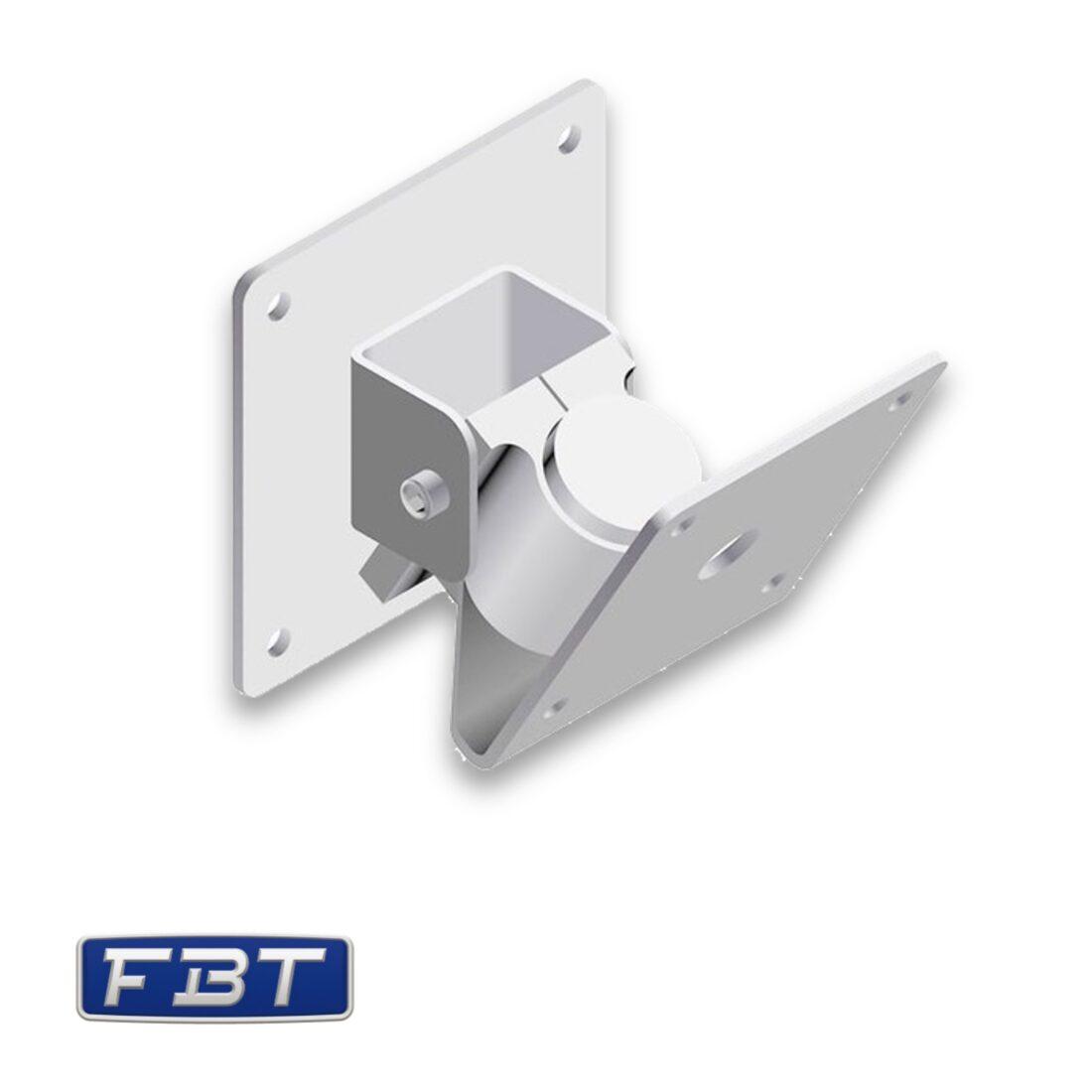 FBT directional bracket white