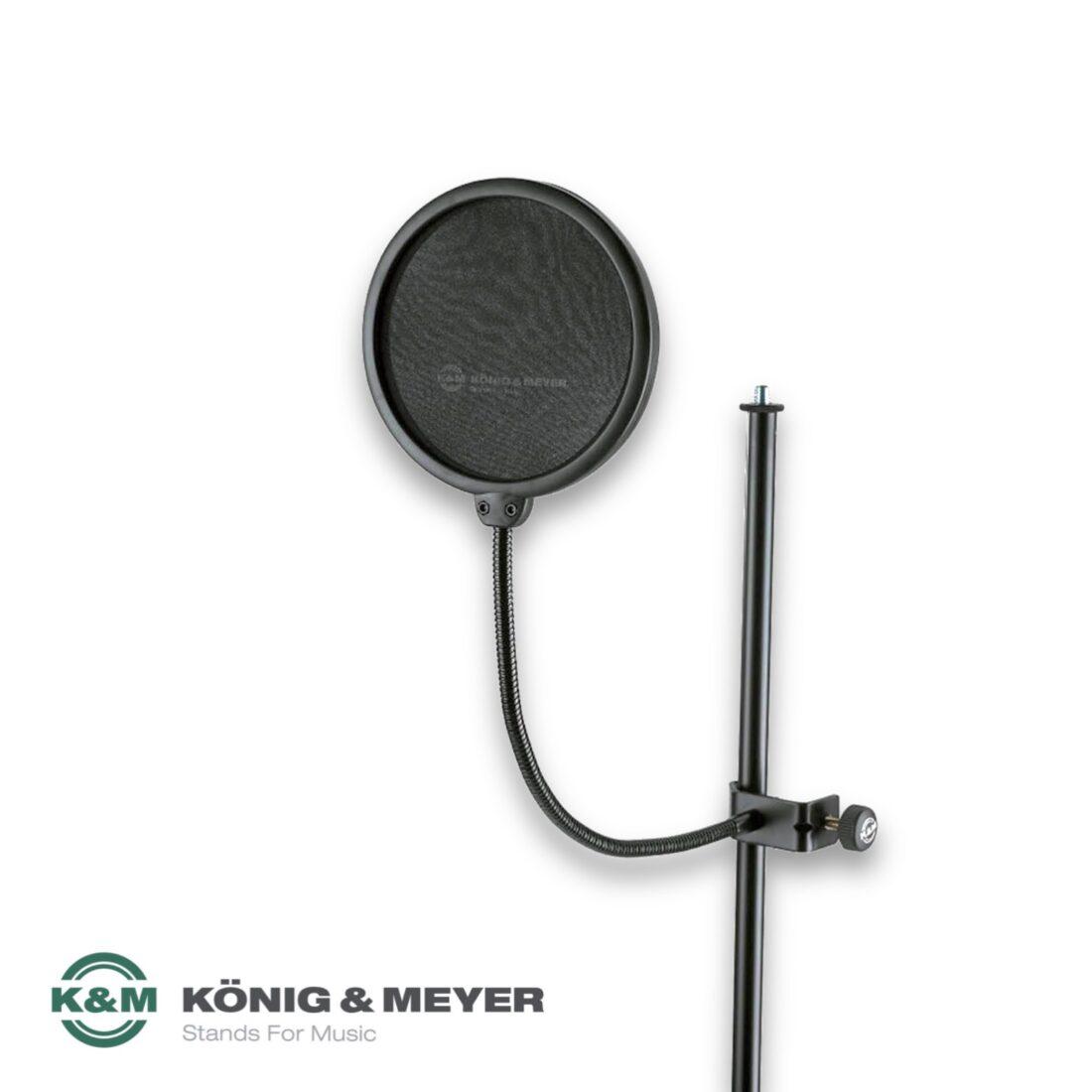 K&M Popkiller 130mm