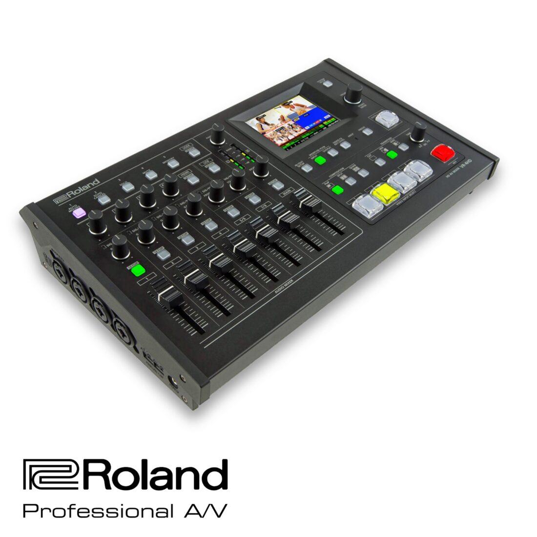 Roland VR-4HD main