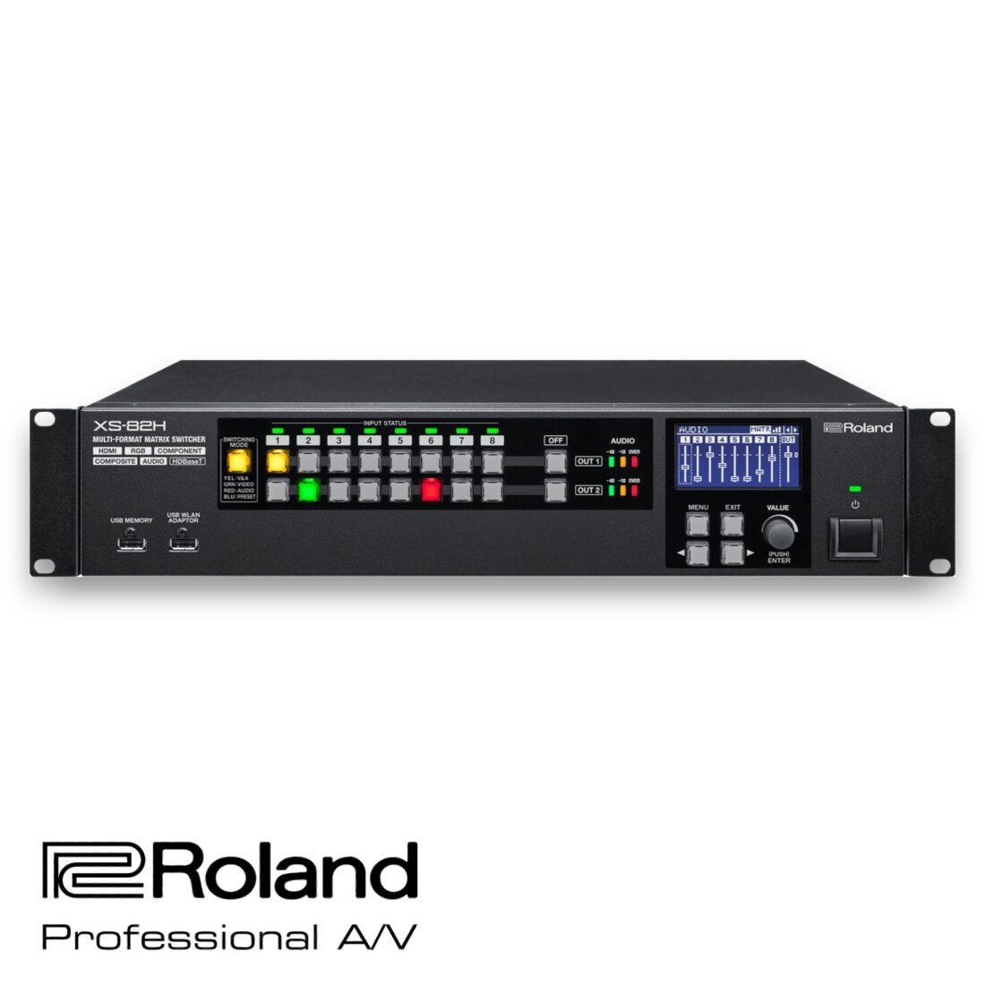 Roland XS-82H