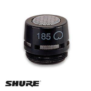 Shure R185