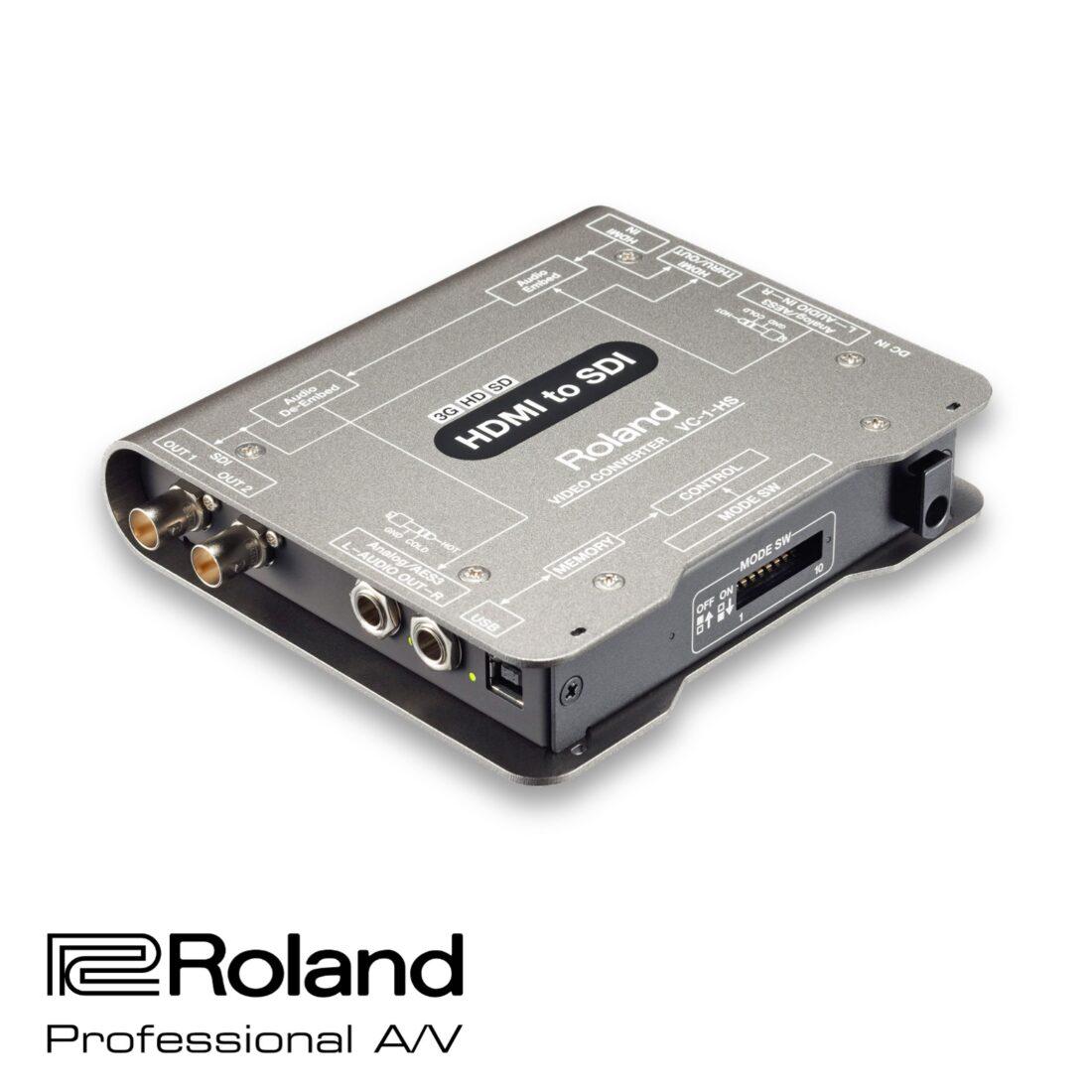 Roland VC-1-HS