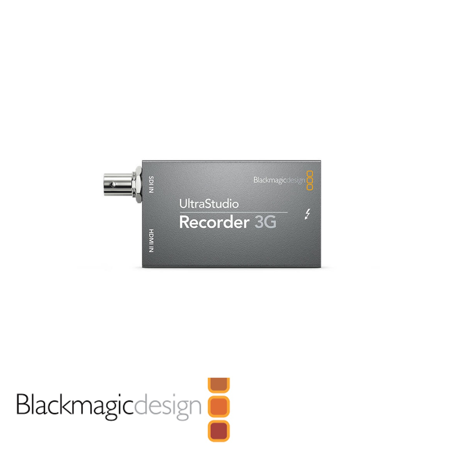 Blackmagic Design Ultrastudio Recorder 3g Stagelogic Ltd Audio Visual Hire