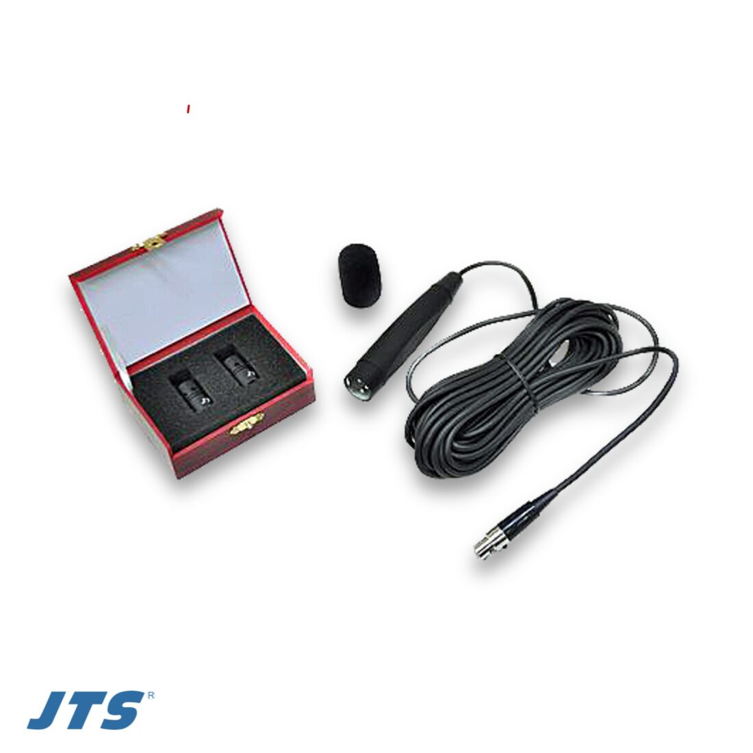 JTS- FGM-62 accessories