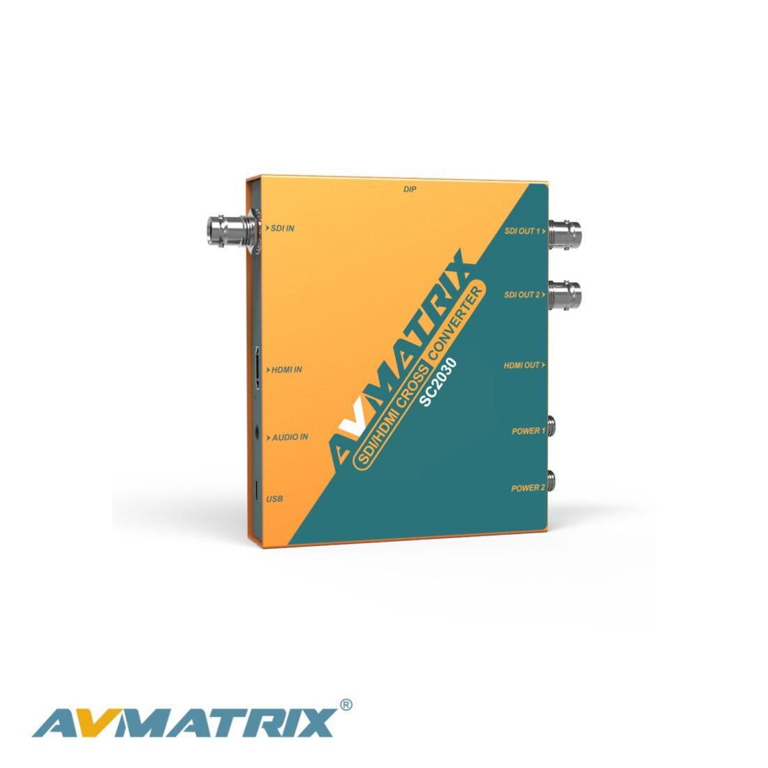 AVMatrix SC2030