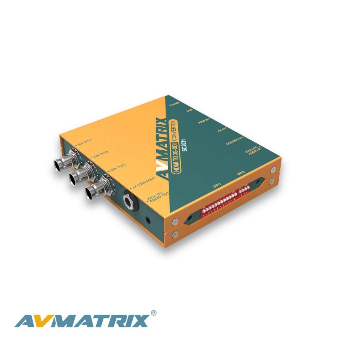 AVMatrix SC2031