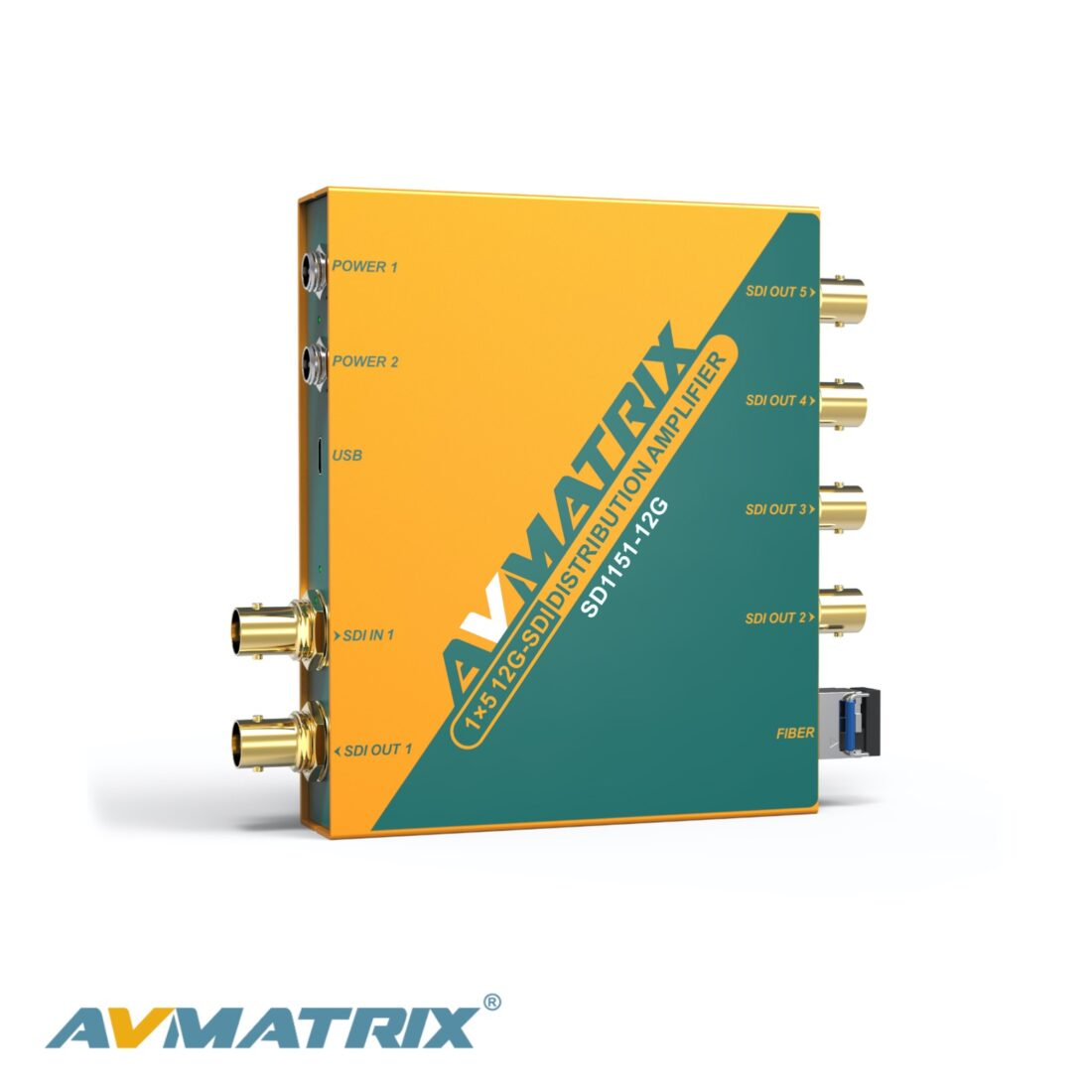 AVMatrix SD1151