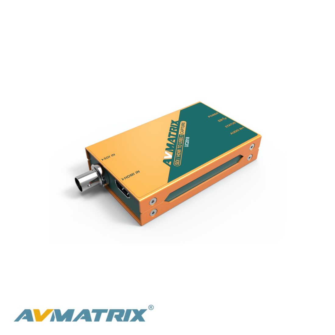 AVMatrix UC-2018 main
