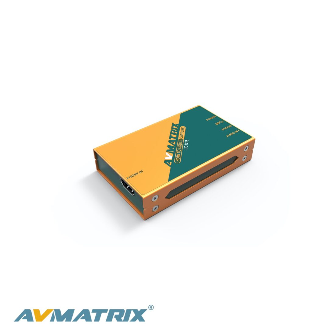 AVMatrix UC1218 main