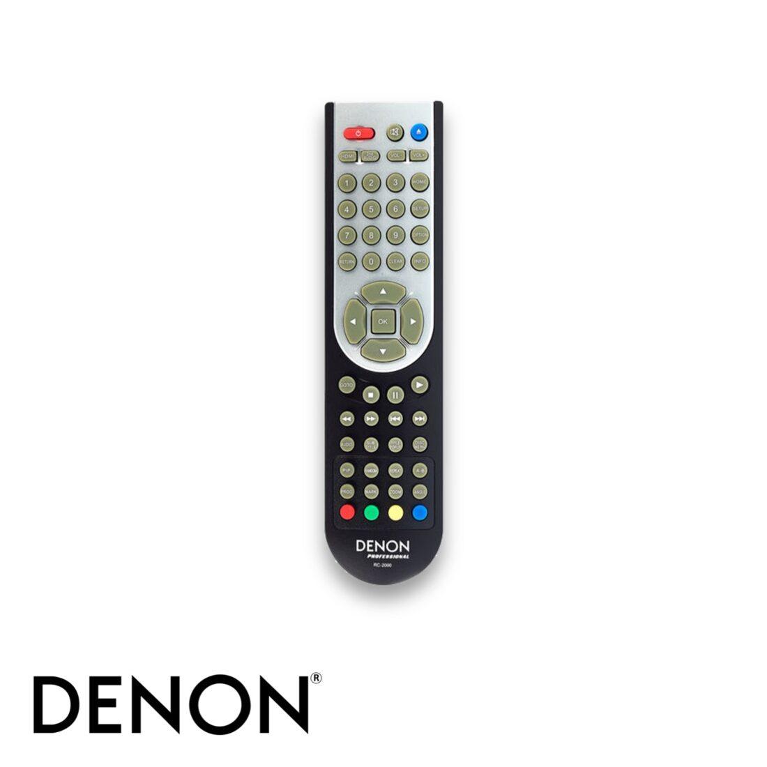 Denon DN-500BD Mk2