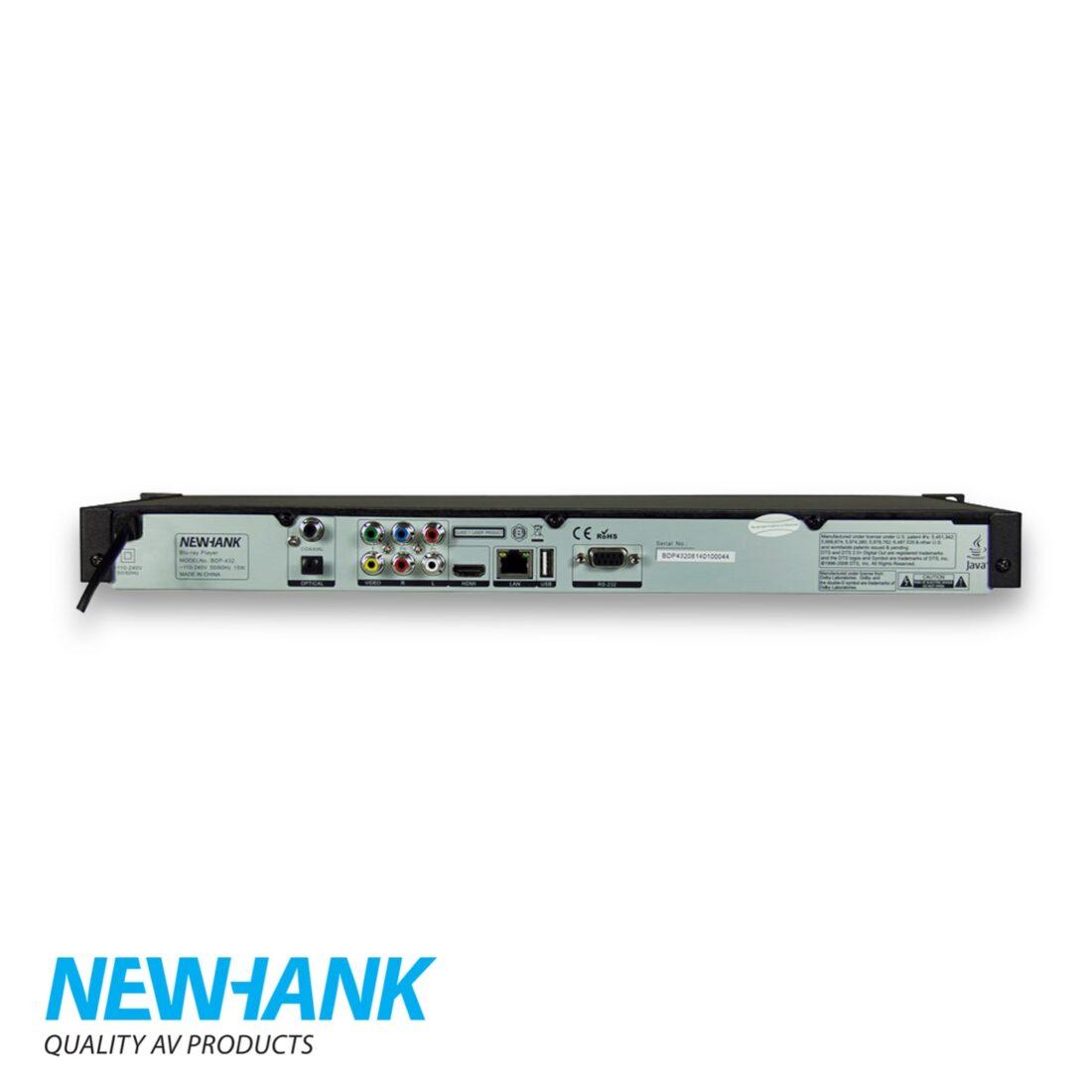 Newhank BDP 432