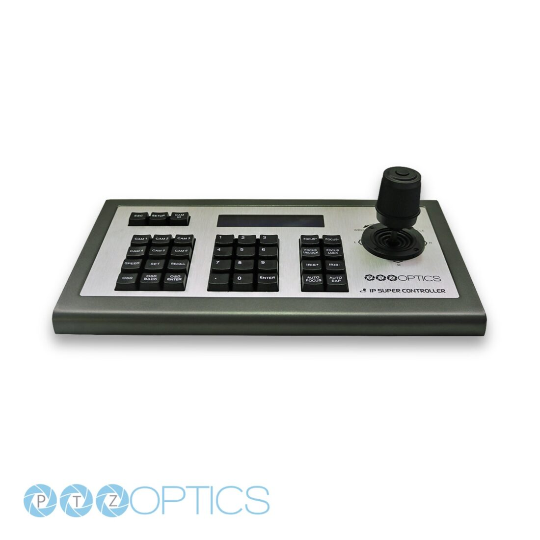 PTZOptics PT-JOY-G3 controller