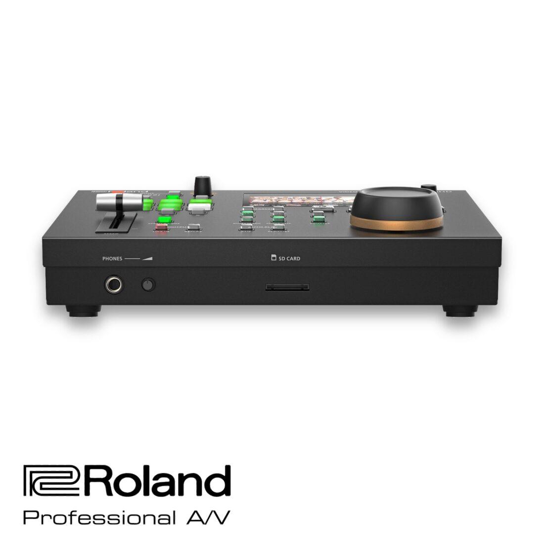 Roland P20HD