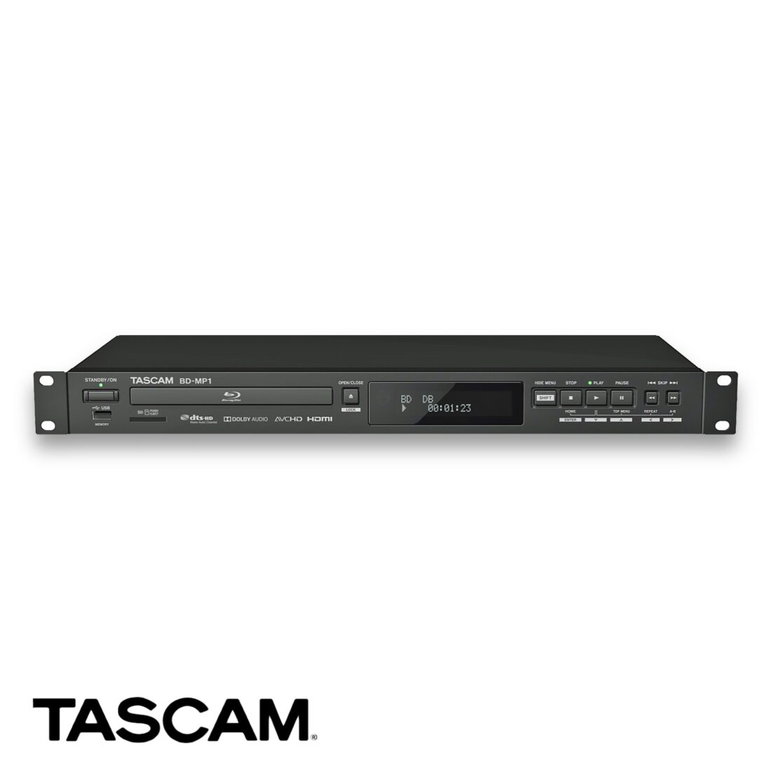 Tascam BD-MP1