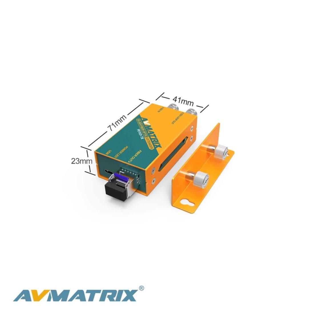 AVMatrix FE1121
