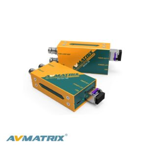 AVMATRIX FE1121 main