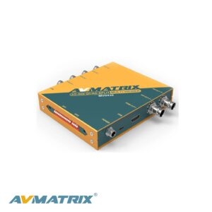 AVMatrix MV0430