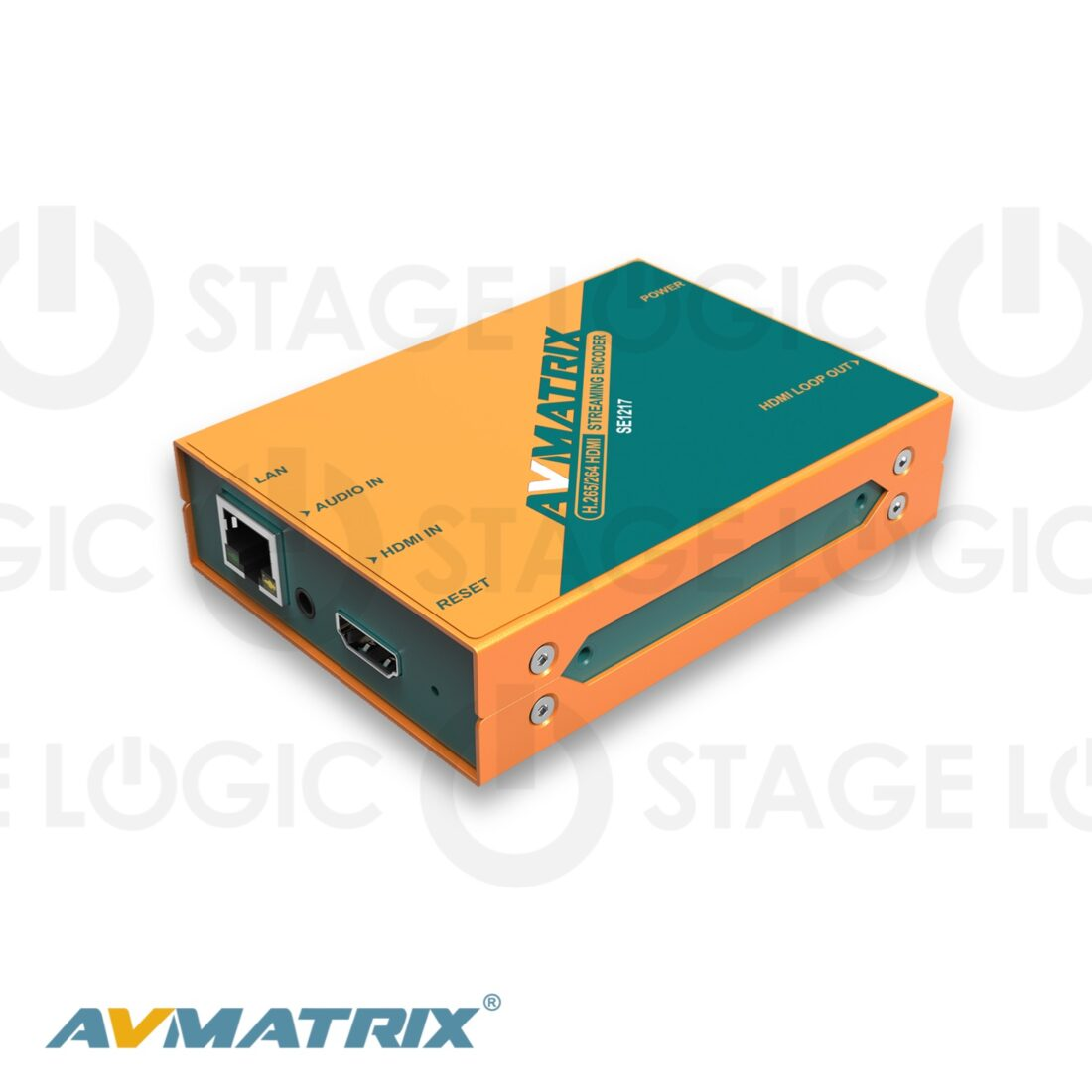 AVMATRIX SE1217