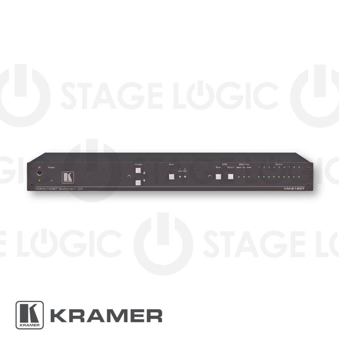 Kramer VM-218DT