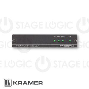 Kramer TP-580Rxr