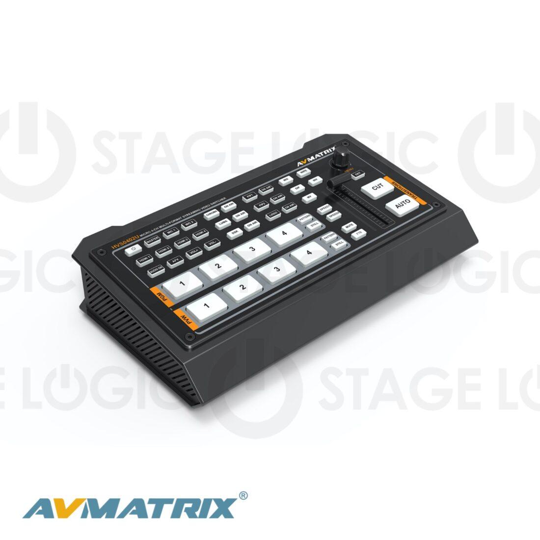 AVMATRIX HVS0402U