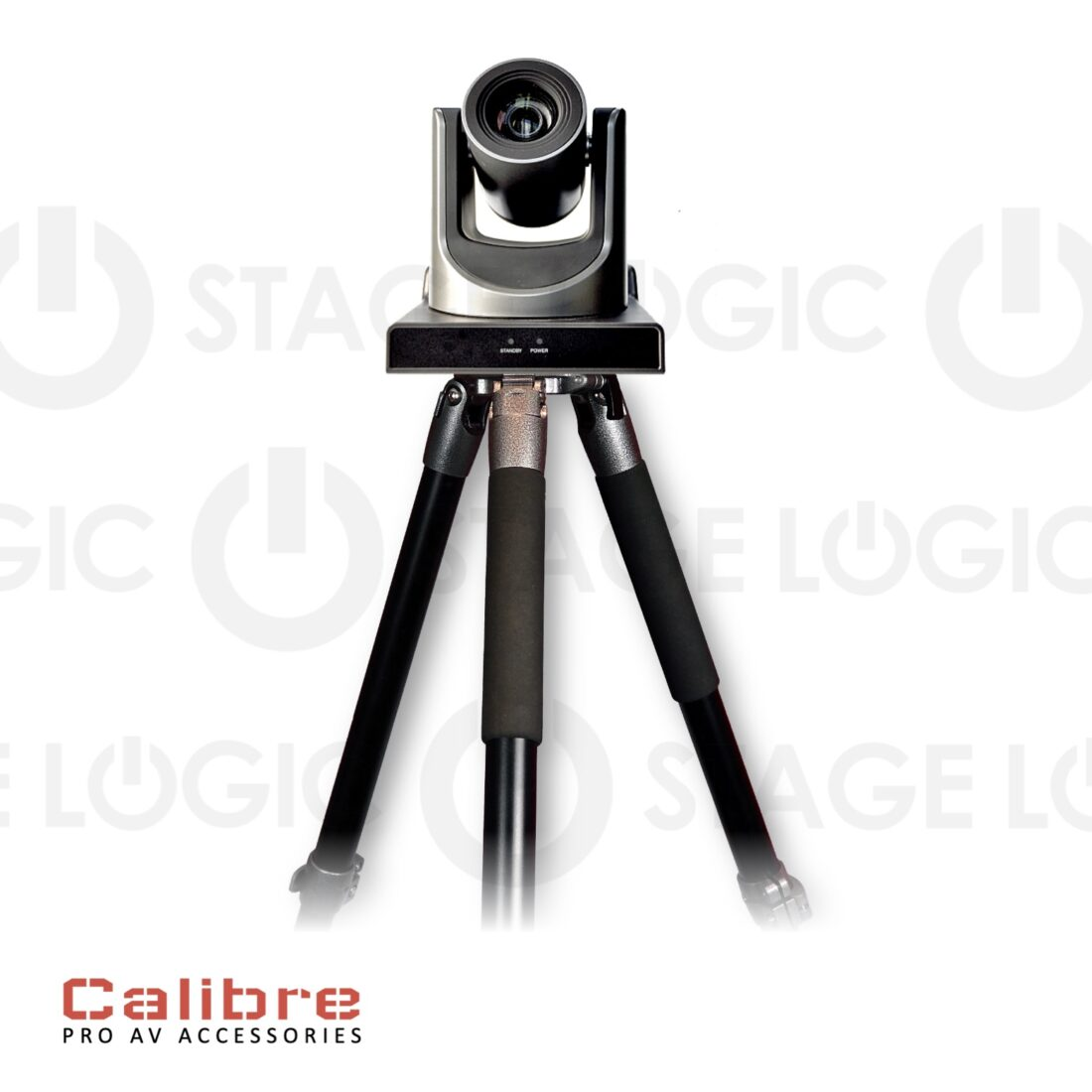 Calibre Heavy Duty PTZ Camera tripod
