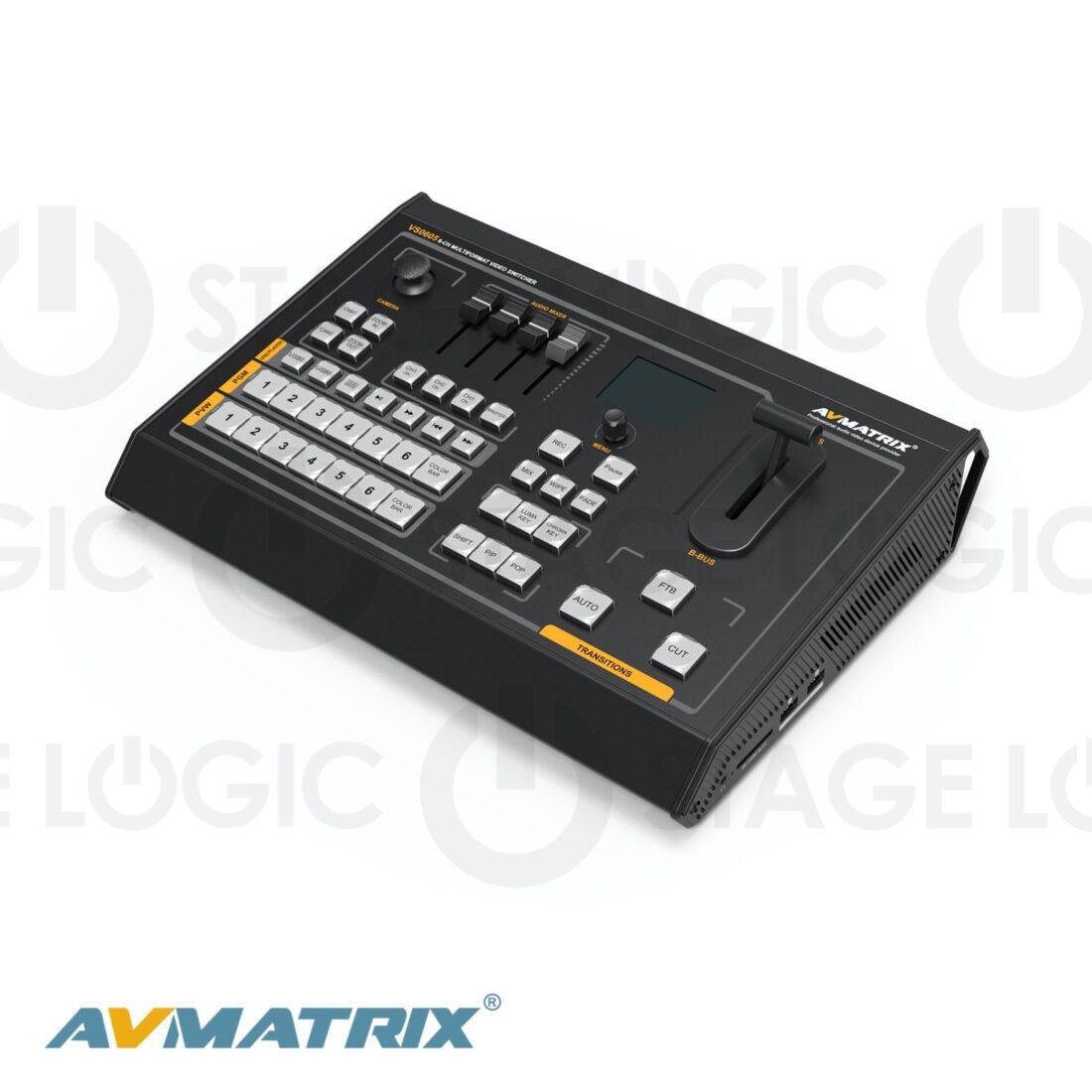 AVMATRIX VS0605U main